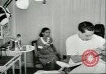 Image of doctors Brazil, 1942, second 6 stock footage video 65675064714