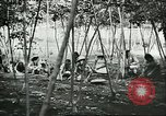 Image of Brazilian farmers Brazil, 1942, second 5 stock footage video 65675064715