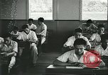 Image of Brazilian students Brazil, 1940, second 4 stock footage video 65675064717