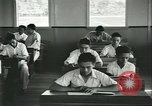 Image of Brazilian students Brazil, 1940, second 5 stock footage video 65675064717