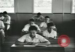 Image of Brazilian students Brazil, 1940, second 6 stock footage video 65675064717