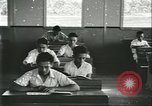 Image of Brazilian students Brazil, 1940, second 7 stock footage video 65675064717