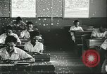 Image of Brazilian students Brazil, 1940, second 8 stock footage video 65675064717