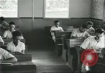 Image of Brazilian students Brazil, 1940, second 9 stock footage video 65675064717