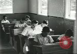 Image of Brazilian students Brazil, 1940, second 12 stock footage video 65675064717