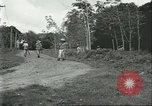 Image of Ford machinery Brazil, 1940, second 8 stock footage video 65675064721