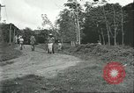 Image of Ford machinery Brazil, 1940, second 9 stock footage video 65675064721