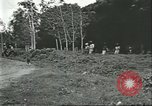 Image of Ford machinery Brazil, 1940, second 10 stock footage video 65675064721