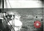 Image of motorboat Brazil, 1932, second 1 stock footage video 65675064726