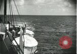 Image of motorboat Brazil, 1932, second 3 stock footage video 65675064726