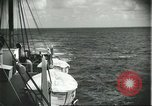 Image of motorboat Brazil, 1932, second 6 stock footage video 65675064726