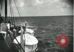 Image of motorboat Brazil, 1932, second 8 stock footage video 65675064726