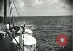 Image of motorboat Brazil, 1932, second 9 stock footage video 65675064726