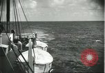 Image of motorboat Brazil, 1932, second 10 stock footage video 65675064726