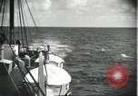 Image of motorboat Brazil, 1932, second 11 stock footage video 65675064726