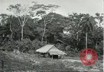 Image of Brazilian natives Brazil, 1932, second 3 stock footage video 65675064736