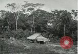 Image of Brazilian natives Brazil, 1932, second 5 stock footage video 65675064736