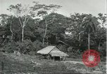 Image of Brazilian natives Brazil, 1932, second 6 stock footage video 65675064736