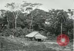 Image of Brazilian natives Brazil, 1932, second 8 stock footage video 65675064736