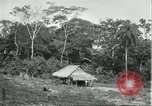 Image of Brazilian natives Brazil, 1932, second 9 stock footage video 65675064736