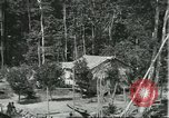 Image of Brazilian natives Brazil, 1932, second 10 stock footage video 65675064736