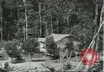 Image of Brazilian natives Brazil, 1932, second 11 stock footage video 65675064736