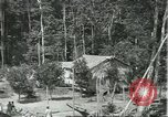 Image of Brazilian natives Brazil, 1932, second 12 stock footage video 65675064736