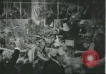 Image of carnival Brazil, 1931, second 7 stock footage video 65675064738