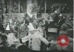 Image of carnival Brazil, 1931, second 8 stock footage video 65675064738