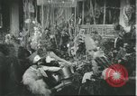Image of carnival Brazil, 1931, second 12 stock footage video 65675064738