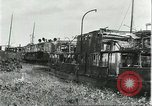 Image of rusted boats Brazil, 1931, second 5 stock footage video 65675064739