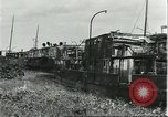 Image of rusted boats Brazil, 1931, second 6 stock footage video 65675064739