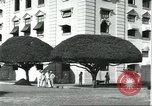 Image of houses and gardens Brazil, 1931, second 3 stock footage video 65675064741