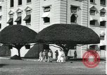 Image of houses and gardens Brazil, 1931, second 7 stock footage video 65675064741