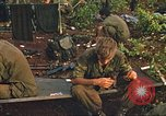 Image of 9th Infantry Division Cambodia, 1970, second 3 stock footage video 65675064744
