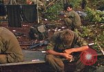 Image of 9th Infantry Division Cambodia, 1970, second 5 stock footage video 65675064744