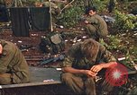 Image of 9th Infantry Division Cambodia, 1970, second 7 stock footage video 65675064744
