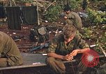 Image of 9th Infantry Division Cambodia, 1970, second 10 stock footage video 65675064744