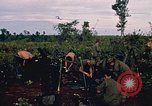 Image of 9th Infantry Division Cambodia, 1970, second 12 stock footage video 65675064744