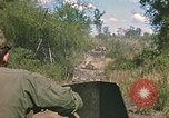 Image of 9th Infantry Division Cambodia, 1970, second 10 stock footage video 65675064750