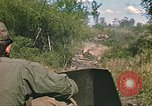 Image of 9th Infantry Division Cambodia, 1970, second 11 stock footage video 65675064750