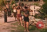 Image of 9th Infantry Division Cambodia, 1970, second 3 stock footage video 65675064754