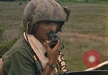 Image of 9th Infantry Division Cambodia, 1970, second 9 stock footage video 65675064755