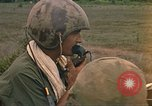 Image of 9th Infantry Division Cambodia, 1970, second 11 stock footage video 65675064755