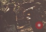 Image of 9th Infantry Division Cambodia, 1970, second 9 stock footage video 65675064762