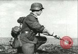 Image of German troops Russia, 1942, second 1 stock footage video 65675064769