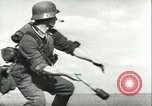 Image of German troops Russia, 1942, second 2 stock footage video 65675064769