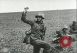 Image of German troops Russia, 1942, second 8 stock footage video 65675064769