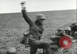 Image of German troops Russia, 1942, second 9 stock footage video 65675064769