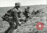 Image of German troops Russia, 1942, second 10 stock footage video 65675064769